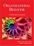 img - for Organizational Behavior: A Multicultural Approach book / textbook / text book