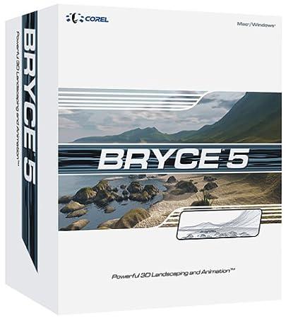 Bryce 5