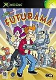 Futurama (Xbox)