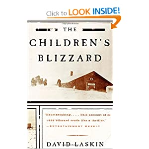 The Children's Blizzard by