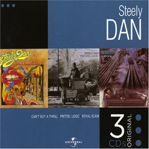 Steely Dan - Can