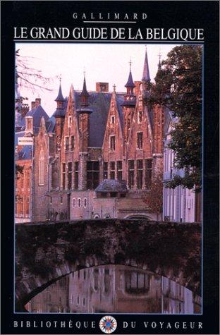 Le Grand guide de la Belgique