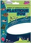 Diam's DI42263  Feuilles Plastique Fo...