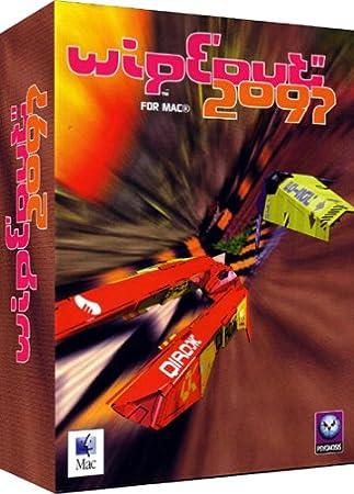Wipeout 2097 (Mac)