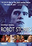 echange, troc Robot Stories [Import USA Zone 1]