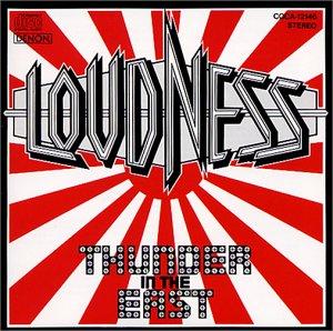 LOUDNESSの画像 p1_10