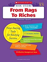From Rags to Riches: People Who Started Businesses from Scratch (Inside Business Series)