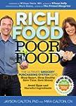 Rich Food Poor Food: The Ultimate Gro...