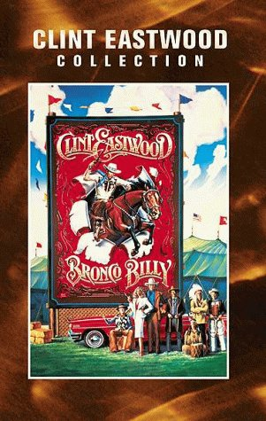 Bronco Billy [VHS]