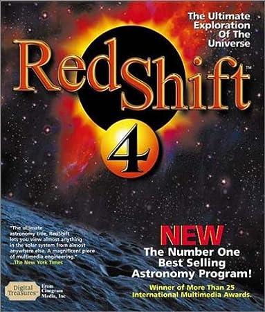 Redshift 4