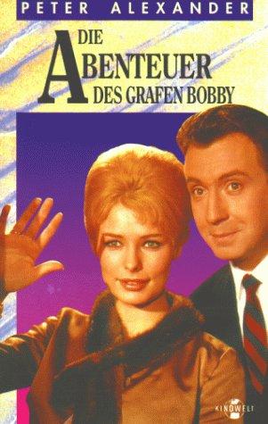 Die Abenteuer des Grafen Bobby [VHS]