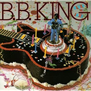 B.b. King - Blues N Jazz