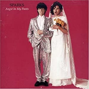 "Cover of ""Angst in My Pants (Reis)"""