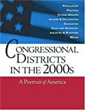 img - for Congressional Districts in the 2000s: A Portrait Of America book / textbook / text book