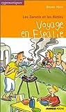 """Afficher """"Voyage en Espalie"""""""
