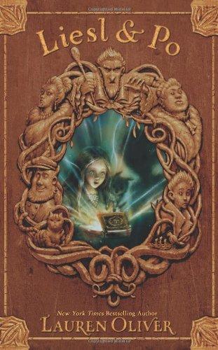 Liesl & Po [Hardcover]