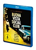 Image de Buena Vista Social Club [Blu-ray] [Import allemand]