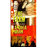 The Farm: Life Inside Angola Prison [VHS] ~ Investigative Reports