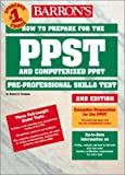 img - for How to Prepare for the PPST and Computerized PPST book / textbook / text book