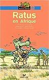 echange, troc Collectif - Ratus en Afrique