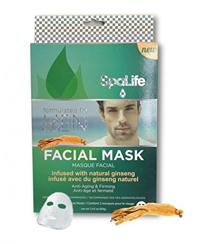 Spa-Life-Facial-Masks-3-Treatments-Many-Infusions-Available
