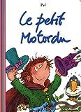 echange, troc Pef - Le petit Motordu (1CD audio)