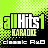 All Hits Karaoke: R&B Vol.4 / Classic R&B