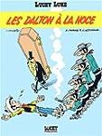 Lucky Luke, tome 31 : Les Dalton � la...