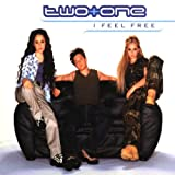 I feel free [Single-CD]by Two + One