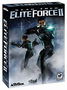 Star Trek Elite Force 2 - PC