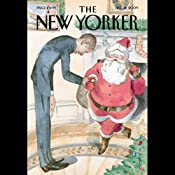 The New Yorker, December 14, 2009 (Jeffrey Toobin, Atul Gawande, Ian Parker) | [Jeffrey Toobin, Atul Gawande, Ian Parker]