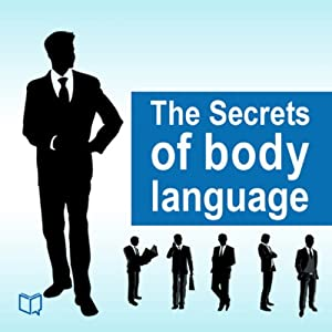 Secrets of Body Language Audiobook