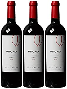 Finca Villacreces Pruno Ribera del Duero 2012 Wine 75 cl (Case of 3)