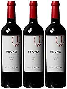 Finca Villacreces Pruno Ribera del Duero 2012/2013 Wine 75 cl (Case of 3)