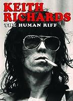 Keith Richards - The Human Riff [DVD] [NTSC] [2011]