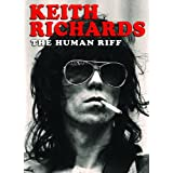 Keith Richards - The Human Riff [DVD] [NTSC] [2011]by Keith Richards