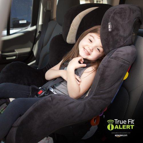 The First Years 福喜儿 True Fit IAlert C685 安全座椅 $229.17(需用码,约¥1980)图片