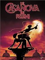 Le Casanova de Fellini [Édition Prestige]