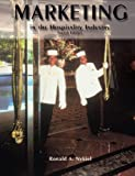 img - for Marketing In The Hospitality Industry book / textbook / text book