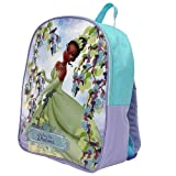 Disney The Princess And The Frog Backpack Fairy Tale Dreams