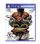Street Fighter V - PlayStation 4 - St...