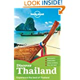 Lonely Planet Discover Thailand (Country Guide)