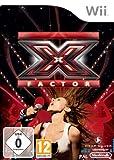 echange, troc X Factor (Wii) [import allemand]
