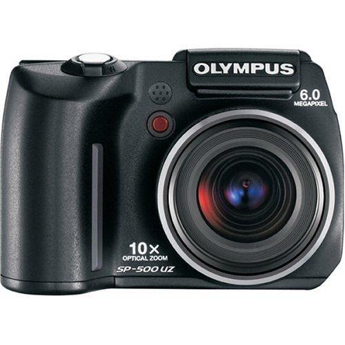 Olympus SP-500UZ
