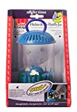 Petstages Nighttime Flicker & Fly Firefly Jar