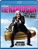 Naked Gun From the Files of Police Squad [Blu-ray] [US Import]