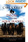 Paloma and the Horse Traders (The Spa...