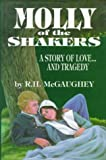 img - for Molly of the Shakers book / textbook / text book