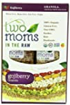 Two Moms in the Raw Goji Berry Granol...