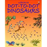 Dot-to-dot Dinosaurs (Usborne Dot-to-dot)by Karen Bryant-Mole